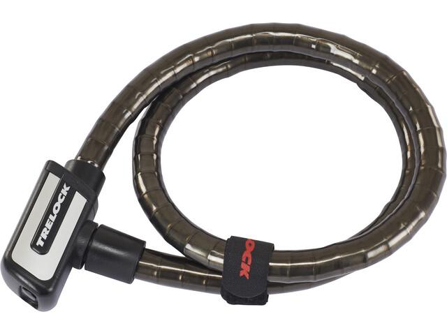 Trelock P3 110/19 Bike Lock ZK 432 Silverline black